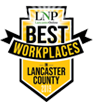 LNP Best Workplaces in Lancaster County